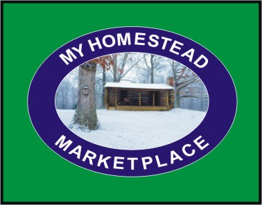 My Homestead Marketplace